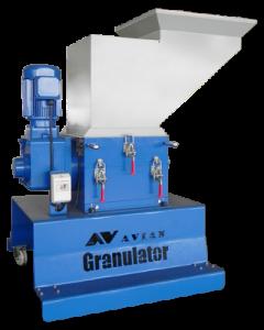 gl-granulator